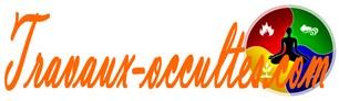 Le site sur travaux-occultes.com